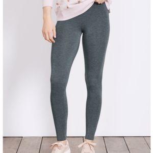 NWOT nb dry gray leggings